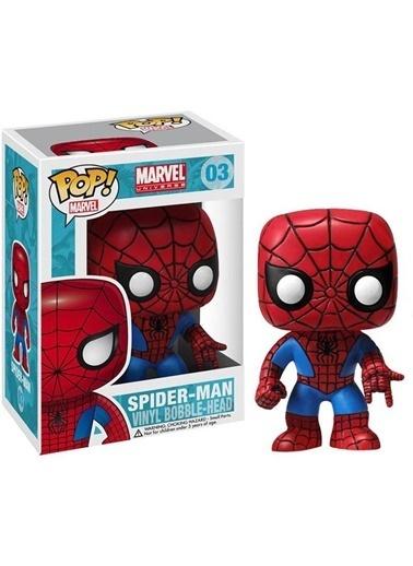Funko Funko Pop Marvel Spider Man 2276 Renkli